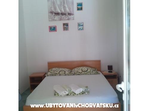 AD Saplunara Pitarević - ostrov Mljet Hrvatska