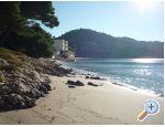 AD Saplunara - ostrov Mljet Hrvaška