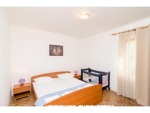 Apartman Hajdić - ostrov Mljet Hrvatska