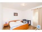 Apartment Hajdić - ostrov Mljet Kroatien