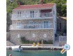 Apartman Hajdić - ostrov Mljet Horvátország