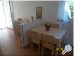 Appartements Malac - ostrov Mljet Kroatien