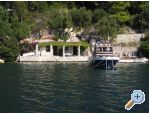 Island of Mljet Apartment Lara