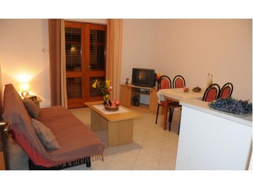 Appartamenti Čumbelić - ostrov Mljet Croazia