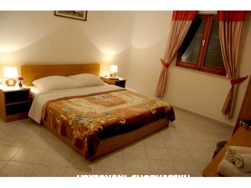 Appartements Čumbelić - ostrov Mljet Croatie