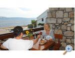 апартаменты �umbeli� - ostrov Mljet Хорватия