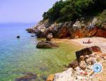 Apartmanok Radulj - ostrov Mljet Horvátország