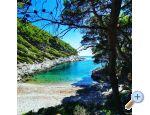 Apartm�ny Radulj - ostrov Mljet Chorv�tsko