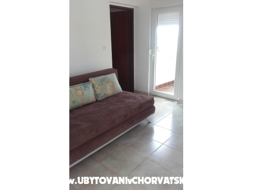 Appartement Mendula - Barbariga Croatie