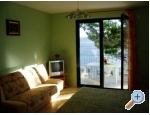 Ana Appartements - Baška Voda Kroatien