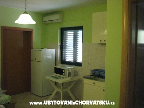 Ana Apartments - Baška Voda Croatia