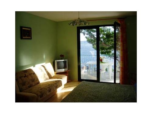 Ana Apartmány - Baška Voda Chorvátsko