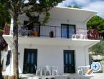 Ana Apartments - Ba�ka Voda Croatia