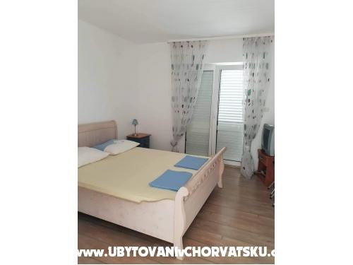 Apartmán Baska Voda - Baška Voda Chorvatsko