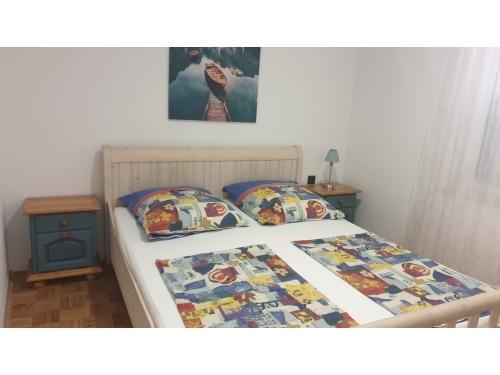Apartment Baska Voda - Baška Voda Kroatien