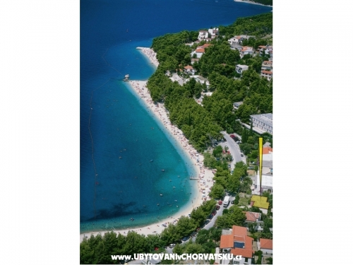 Apartment Miro - Baška Voda Croatia