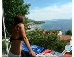 Apartment Rogac - Baška Voda Kroatien