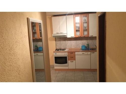 Apartmán Rogac - Baška Voda Chorvatsko