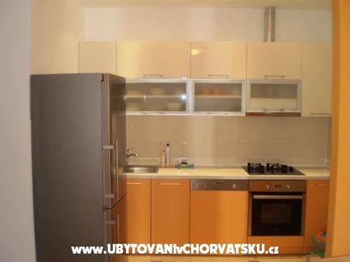 Apartmani  Ante Tolj - Baška Voda Hrvatska
