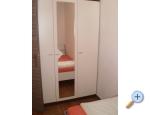 Appartements  Ante Tolj - Baška Voda Kroatien