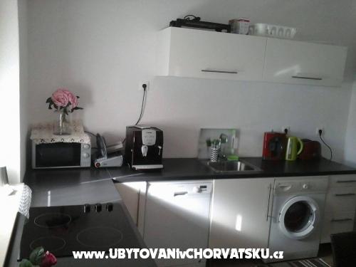 Apartamenty Adrian Superior - Baška Voda Chorwacja