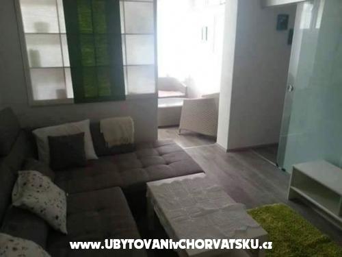 Apartmány Adrian Superior - Baška Voda Chorvatsko