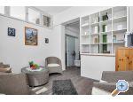 Appartements Adrian Superior - Baška Voda Kroatien