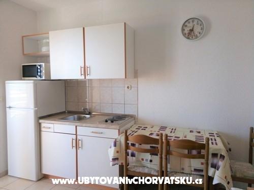 Apartmani Barać - Baška Voda Hrvatska