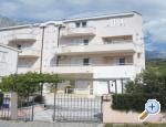 Baska Voda Apartments Bara�