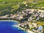 Ferienwohnungen Bara� - Ba�ka Voda Kroatien