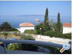 Ferienwohnungen Barać - Baška Voda Kroatien