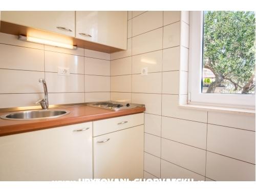 Appartamenti Bašković - Baška Voda Croazia