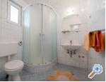 Appartements BEBA - Ba�ka Voda Kroatien