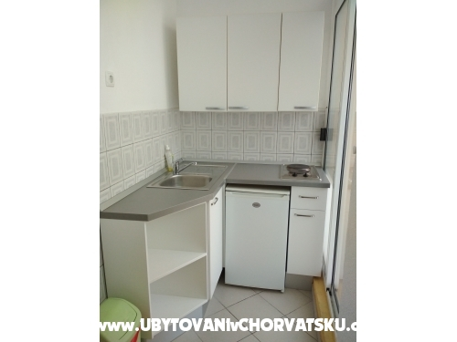 Apartments Carević - Baška Voda Croatia