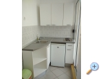 Appartements Carevi� - Ba�ka Voda Kroatien