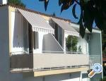 Apartments Carevi� - Ba�ka Voda Croatia