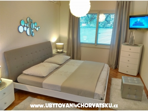 Apartments �ivljak - Ba�ka Voda Croatia