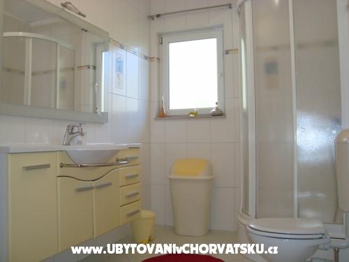 Appartamenti Čivljak - Baška Voda Croazia