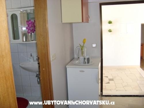 Apartmány Čivljak - Baška Voda Chorvátsko