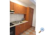 Appartements Denis - Baška Voda Kroatien