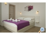 Appartements Villa Dijana - Baška Voda Kroatien