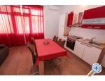 Apartmány DMD - Baška Voda Chorvatsko