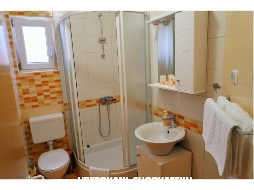 Appartamenti Harmonija - Baška Voda Croazia
