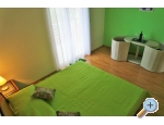 Apartmány Harmonija - Baška Voda Chorvatsko