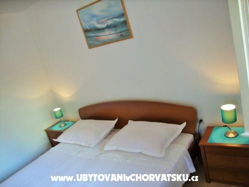 Apartm�ny Harmonija - Ba�ka Voda Chorv�tsko