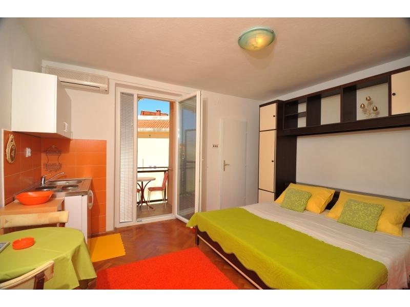 Apartmány i sobe PAULA - Baška Voda Chorvátsko