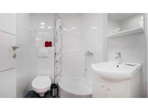 Appartements i sobe PAULA - Baška Voda Kroatien