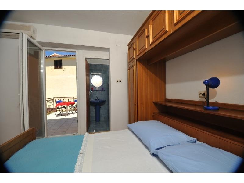 Apartmány i sobe PAULA - Baška Voda Chorvatsko