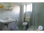 Appartements Ivan Krvavica - Baška Voda Kroatien