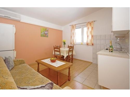 Apartmani Ivan Krvavica - Baška Voda Hrvatska